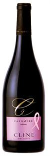 Cline Cellars Cashmere 750ml